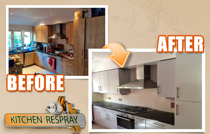 Image Result For Painting Cheap Kitchen Cabinets