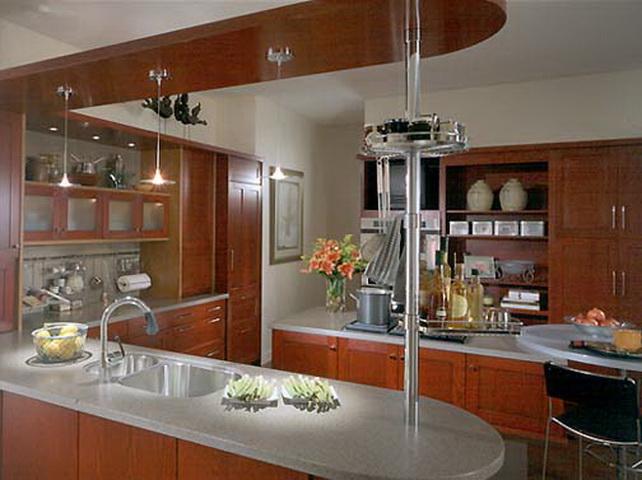 Kitchen Design Kansas City