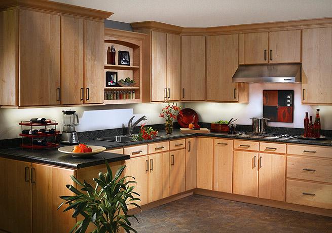 Old World Kitchen Design Pictures