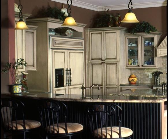 Tru Wood Cabinets Inc