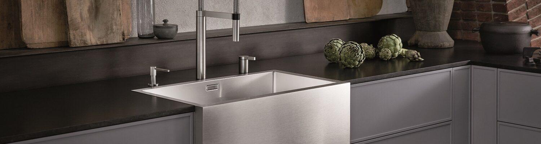 BLANCO CRONOS XL 8 sink