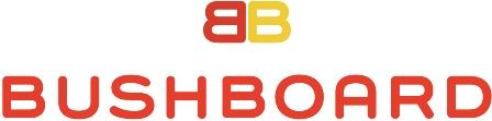 Bushboard Logo Main CMYK