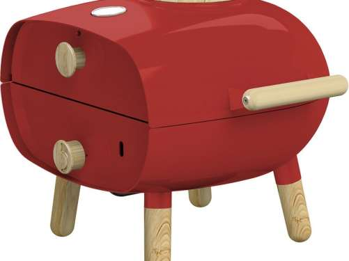 Firepod pizza oven Kitchens Review