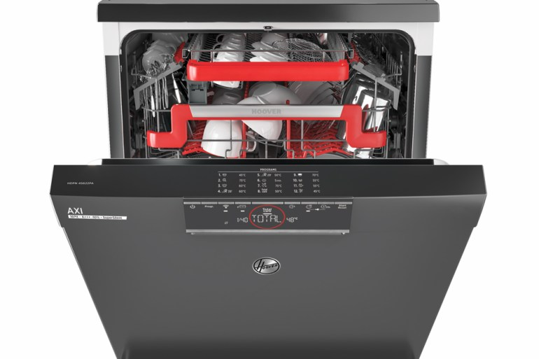 AXI dishwasher