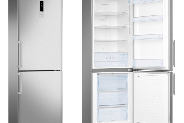 Which? Amica Fridge freezer