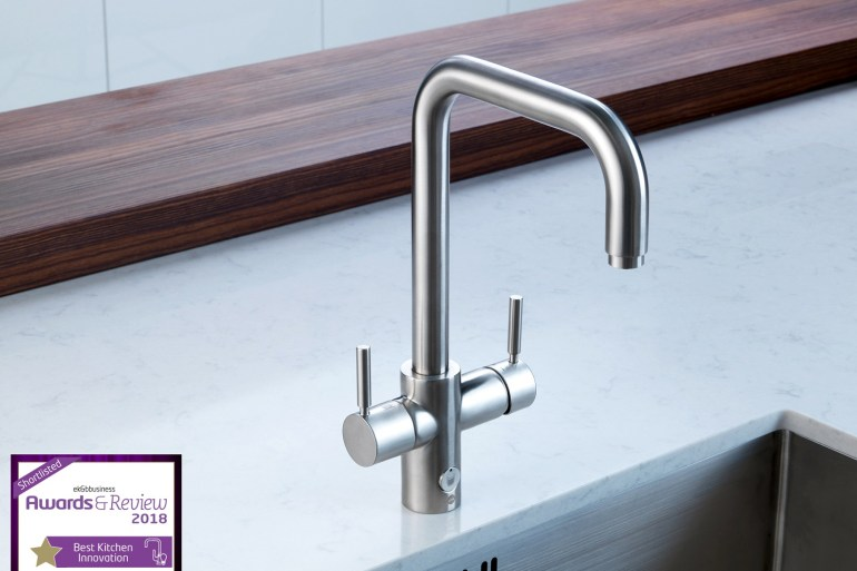 InSinkErator® Kitchens Review