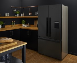 Fridge Freezer Fisher & PaykelKitchens_Review
