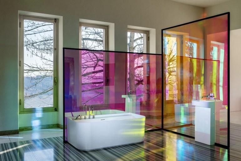 4D technology Virtual Worlds CAD Design