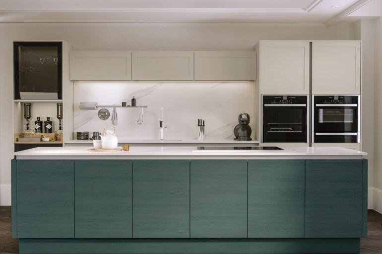 Easington Collection Lochanna Kitchens