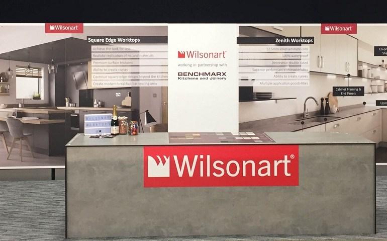 Wilsonart Benchmarx