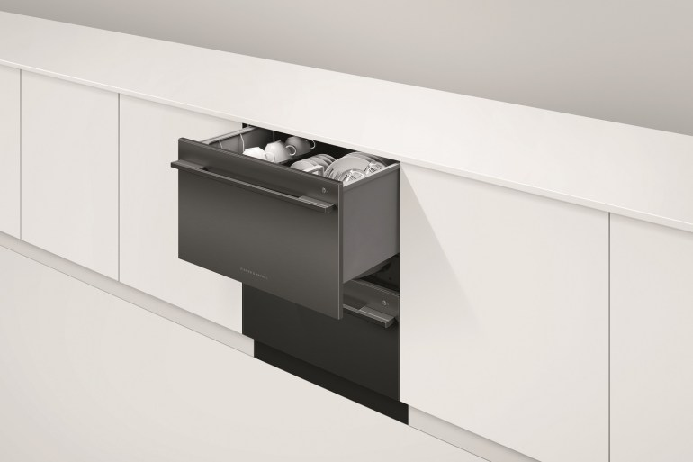 Fisher Paykel dishdrawer dishwasher drawer