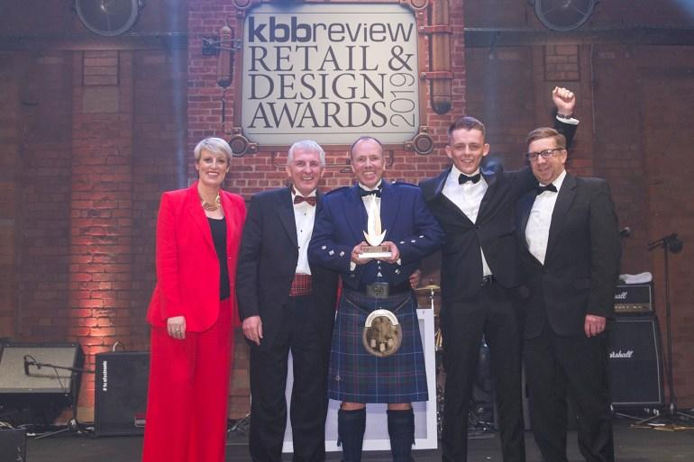 InSinkErator® kbbreview awards sponsor