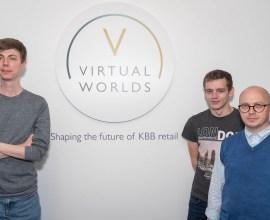 Virtual Worlds Cataloguing Team Tim Martin Luke Woodford Lawrence Prior