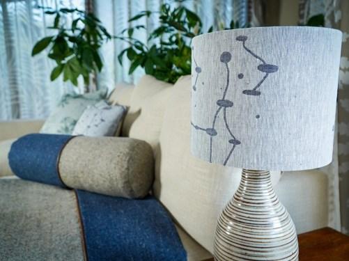 Mkira 100% Design Fabrics Furniture