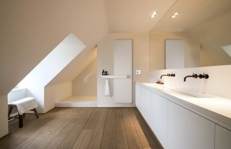 Oni electric sustainable heating