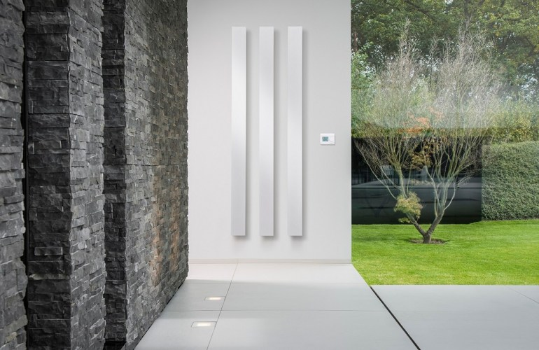 Electrical sustainable heating Vasco