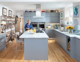 Rosemary Shrager Granite Trend Transformations