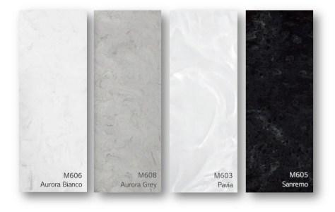 Marmo concrete collection