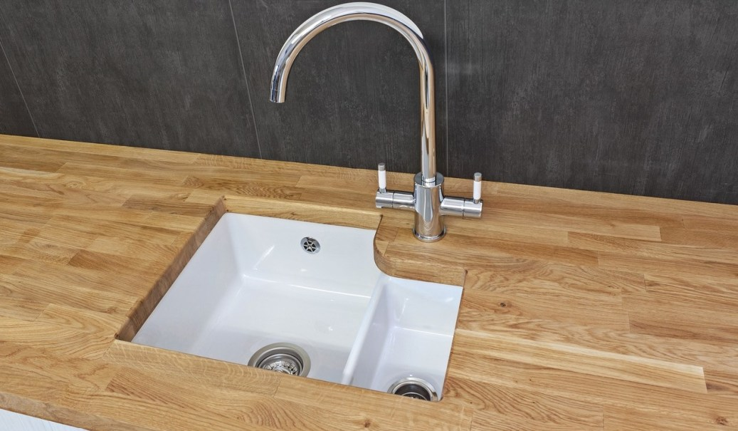 Reginox tuscany fireclay ceramic sink