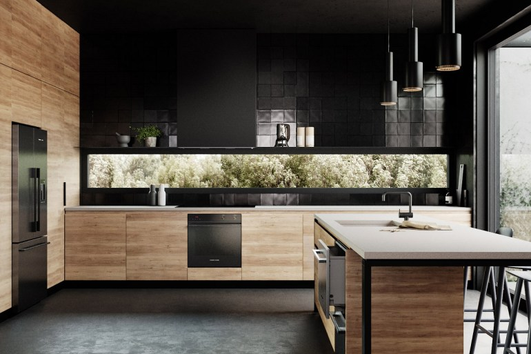 Fisher & Paykel new uk website