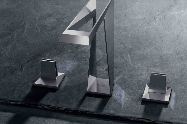 GROHE Allure Icon 3D Sustainability Award 2021