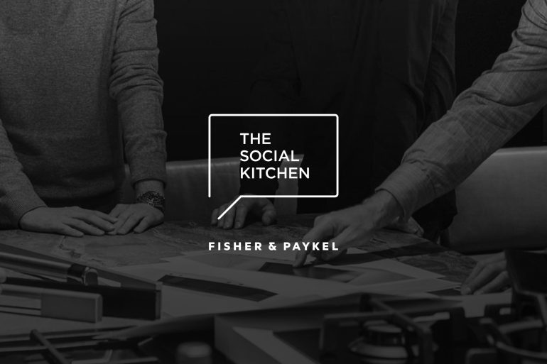 Fisher & Paykel London Design Festival 2020