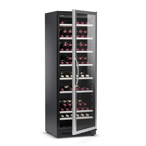 Dometic wine fridge range