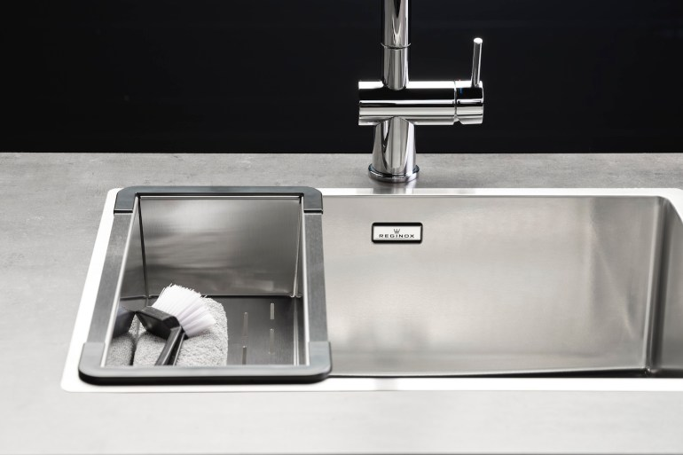 Reginox New Jersey sink
