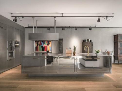 Abimis Ego kitchen