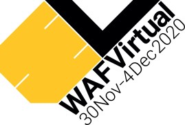 World Architecture Festival WAF Vrtual