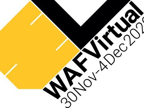 World Architecture Festival WAF Vrtual