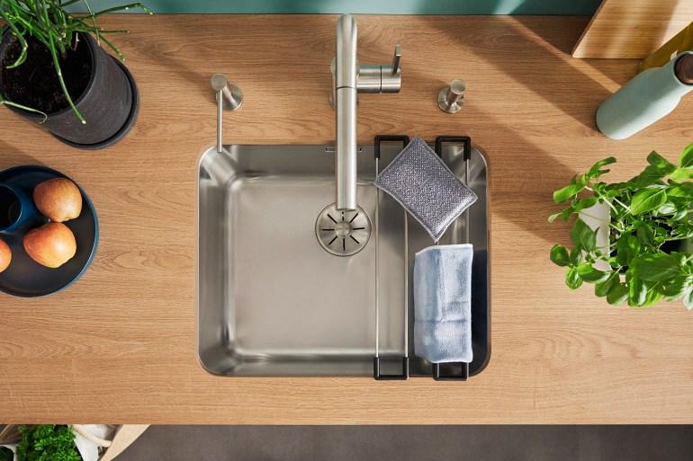 BLanco Solis Stainless Steel Sink