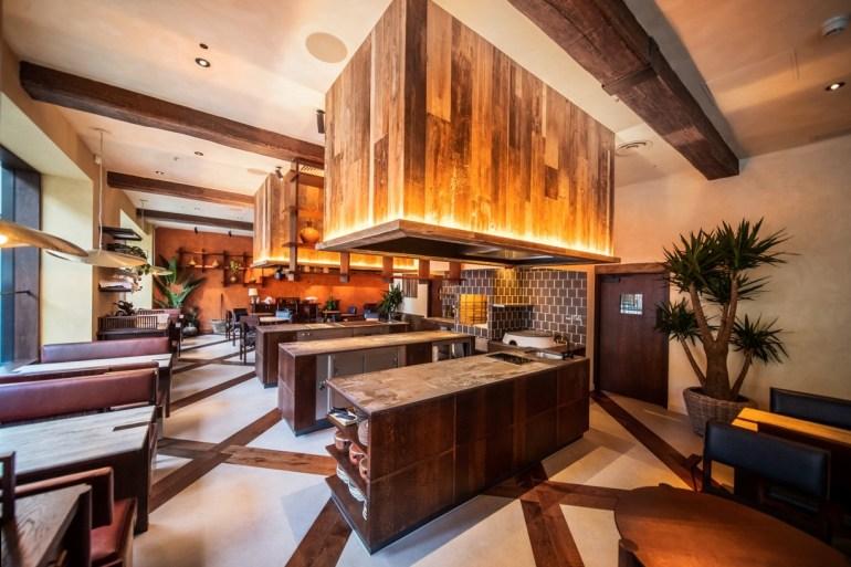 Dekton Kol Restaurant