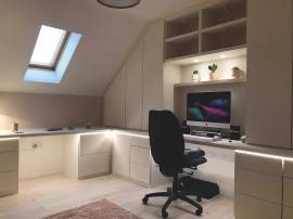 KBB Retailers Hafele home office