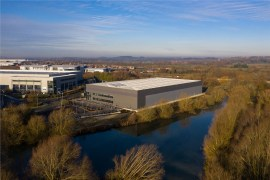 New HQ for Fisher & Paykel