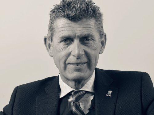 David Hannah