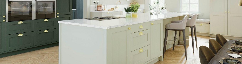 Kitchen Furniture Design Lochana