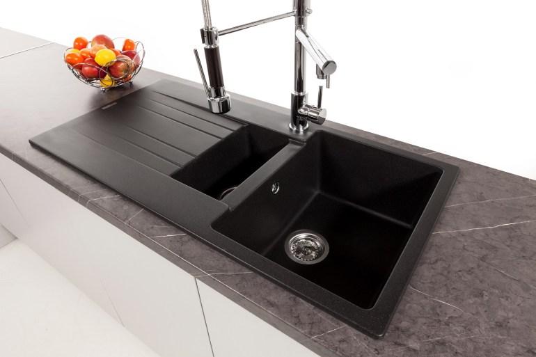 Hampton Reginox sinks