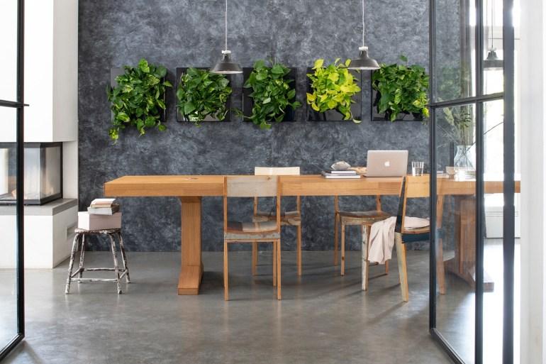 Sustainability Design Showroom