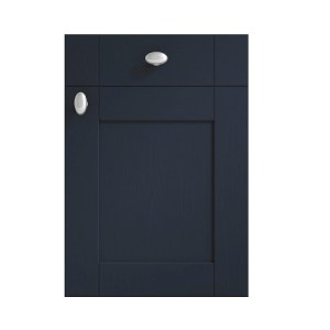 Cambridge Indigo Door