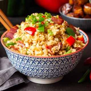 Special Fried Rice Masterclass
