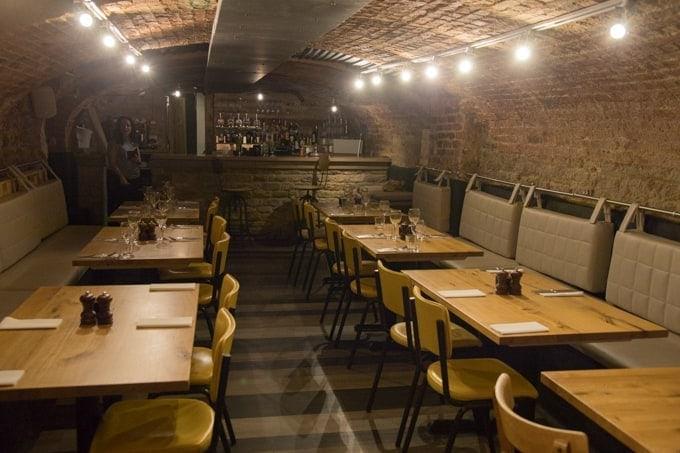 Mill Street Pub and Kitchen