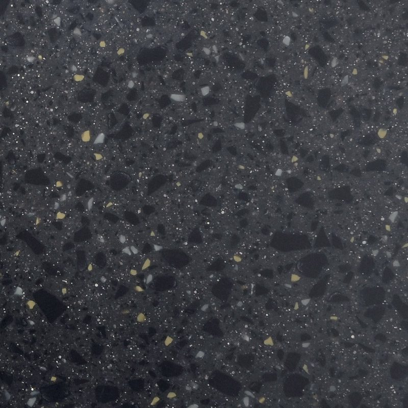 Cosmic Gold Quartz- Kitchens and Bathrooms Midlands