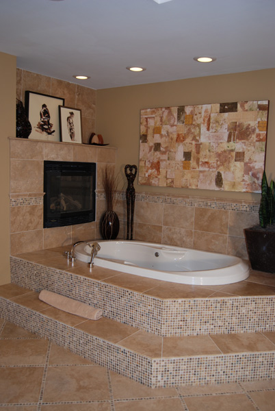 are jetted tubs going out of style