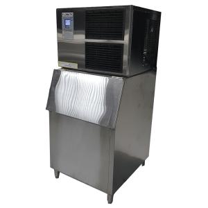 400lbs ice maker