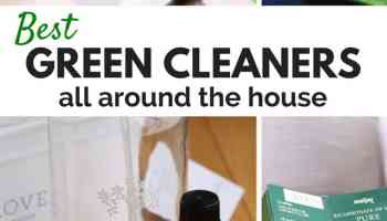 How to Make Homemade Orange Power Cleaner DIY