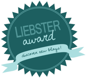 LiebsterAward - discover new blogs !