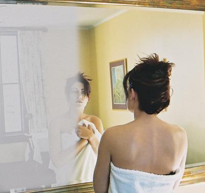 hydophilic shower door coatings | KitchAnn Style