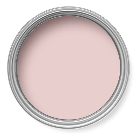 With pink being all the rage right now, the colour and wallpaper experts has identified the pink paint shade as 'one step ahead of the millennial pink phenomenon.