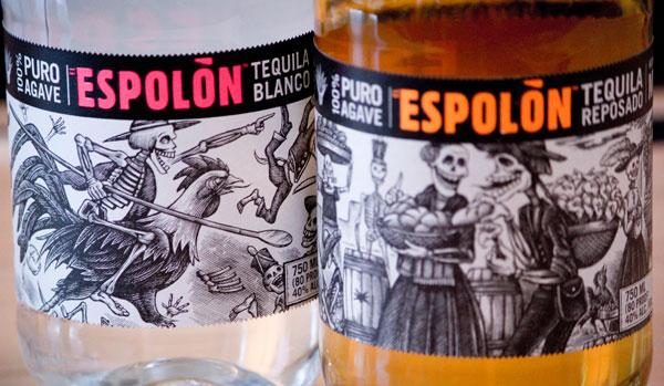 A Tequila Comparison